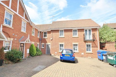 2 bedroom flat to rent - Cross Keys Yard, Magdalen Road, Norwich