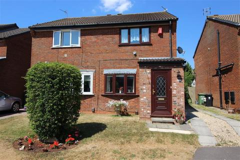 2 bedroom semi-detached house for sale - Slimbridge Close, Yate, Bristol, BS37 8XY