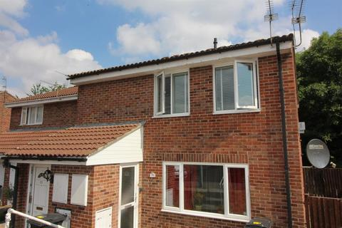 2 bedroom flat for sale - Atlas Close, Speedwell, Bristol, BS5 7XT