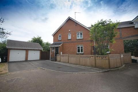 3 bedroom link detached house for sale - Cousins Way, Emersons Green, Bristol, BS16 7DG