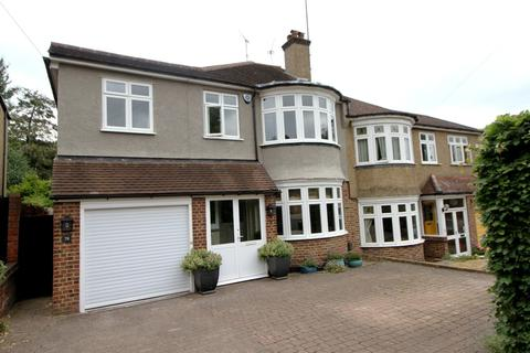 5 bedroom semi-detached house for sale - Murray Avenue, Bromley
