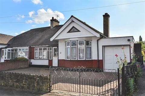 3 bedroom semi-detached bungalow for sale - Ravenscourt Drive, Hornchurch, RM12 6HP