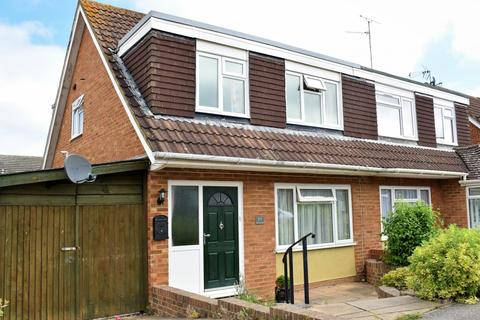 3 bedroom semi-detached house for sale - Jeffery Close, Staplehurst