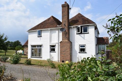 3 bedroom detached house for sale - Goudhurst Road, MARDEN, TONBRIDGE