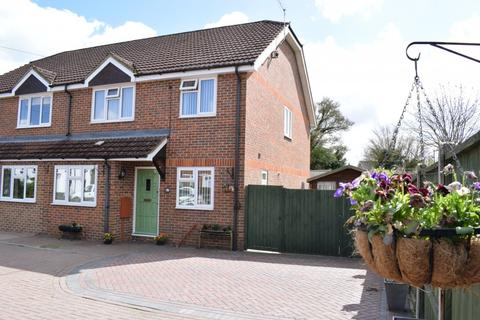 3 bedroom semi-detached house for sale - Market Street, STAPLEHURST