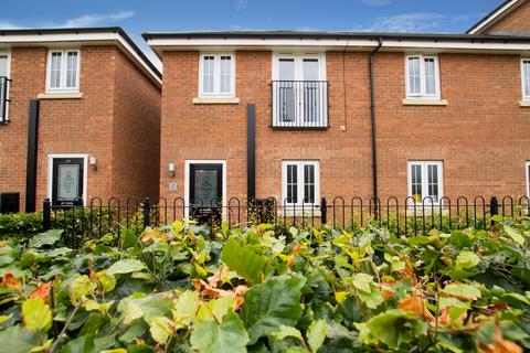 2 bedroom apartment for sale - Windermere Drive, Lakeside, Doncaster