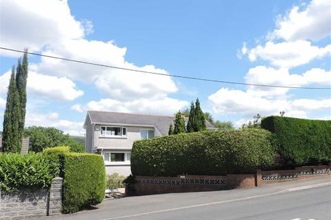 3 bedroom detached house for sale - Cwmamman Road, Glanamman