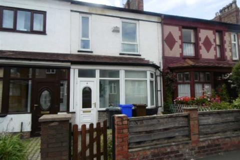 4 bedroom terraced house for sale - Winchester Road, Salford