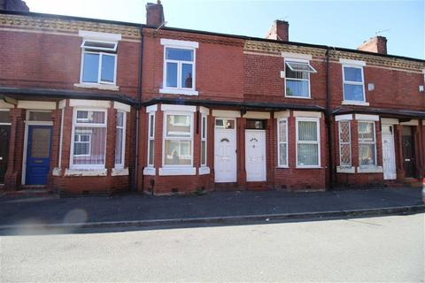 3 bedroom house to rent - Boscombe Street, Manchester
