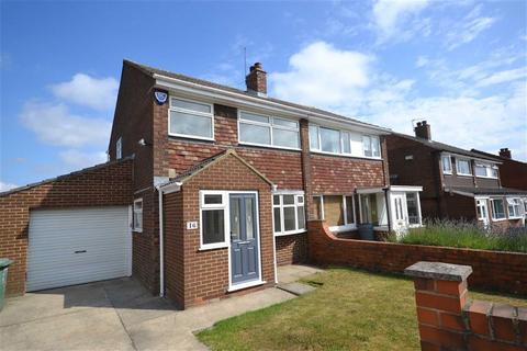 3 bedroom semi-detached house for sale - Bodiham Hill, Garforth, Leeds, LS25