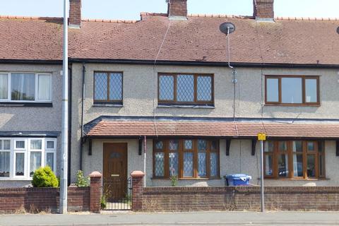 3 bedroom terraced house for sale - Marsh Road, Rhyl