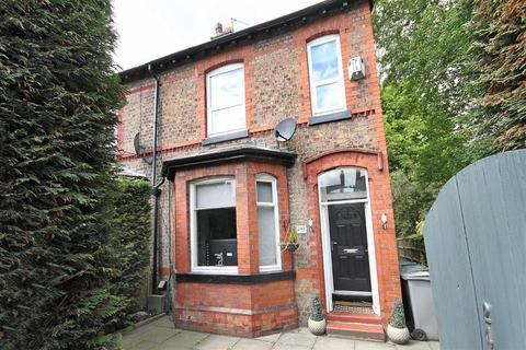 4 bedroom terraced house for sale - Manchester Road, Altrincham, Cheshire