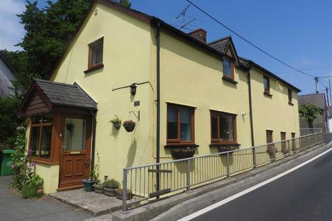 5 bedroom cottage for sale - Eglwyswrw, Crymych