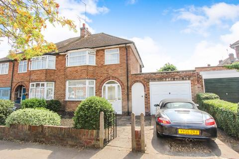 3 bedroom semi-detached house for sale - Lindfield Road, Leicester, LE3