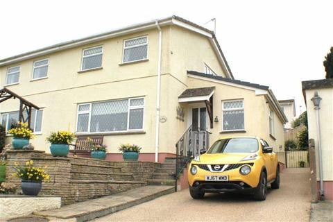 3 bedroom semi-detached house for sale - Christina Park, Totnes, Devon, TQ9