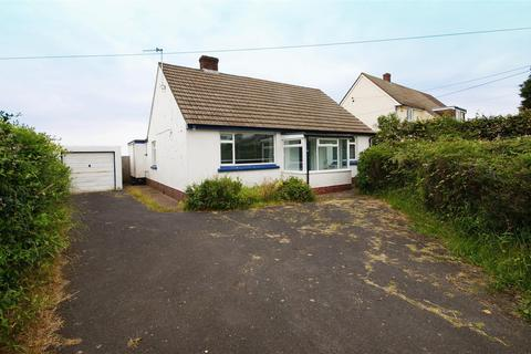 2 bedroom detached bungalow for sale - Harton Cross, Hartland, Bideford