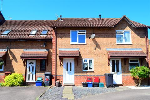 2 bedroom terraced house for sale - Marseilles Close, Northampton