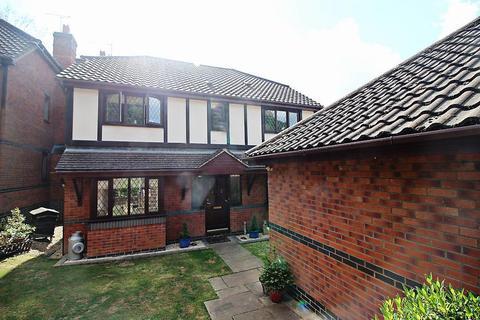 4 bedroom detached house for sale - Glenrhondda, Emmer Green, Reading