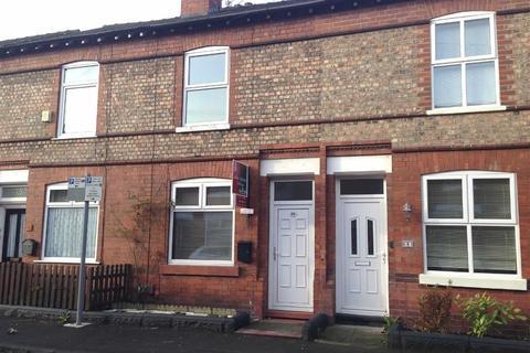 2 bedroom terraced house to rent - Belgrave Road, Sale