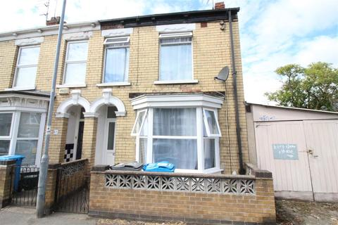2 bedroom terraced house for sale - Hardwick Street, Hull