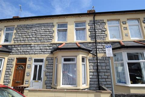 2 bedroom terraced house for sale - Digby Street, Barry