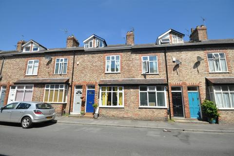 3 bedroom terraced house for sale - Westwood Terrace, York, YO23 1HL