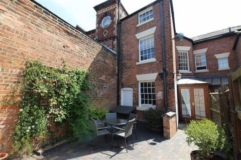 3 bedroom semi-detached house for sale - Vernon Street, Derby