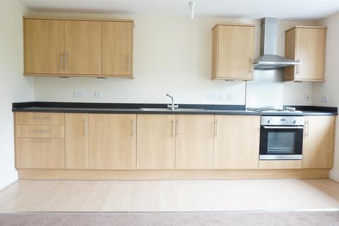 1 bedroom apartment to rent - Adderley Mews, Adderley Green, Stoke-On-Trent