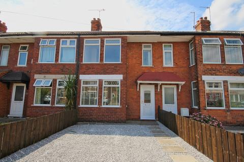 2 bedroom townhouse for sale - Kirklands Road, Hull, HU5