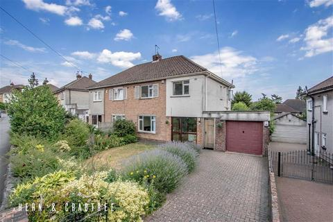 4 bedroom semi-detached house for sale - Hendre Close, Llandaff, Cardiff