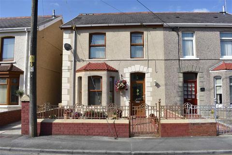 3 bedroom semi-detached house for sale - Ashburnham Road, Pembrey, Burry Port