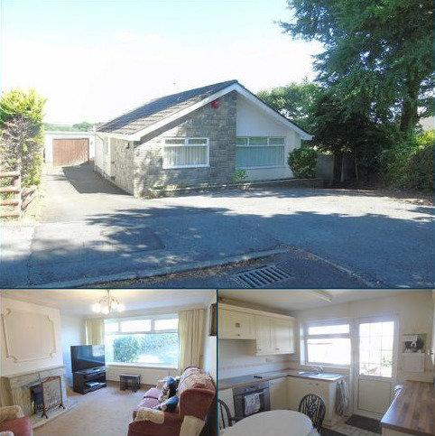 2 bedroom detached bungalow for sale - Erw Non, Llannon, Llanelli