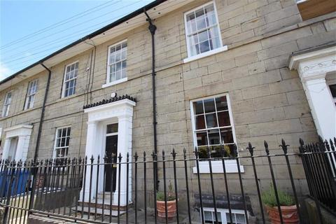 4 bedroom townhouse for sale - North Parade, Derby
