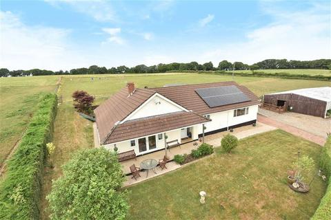 4 bedroom detached house for sale - Rackenford, Tiverton, Devon, EX16