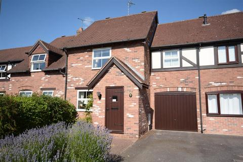 3 bedroom terraced house for sale - Caldbeck Close, Gamston, Nottingham