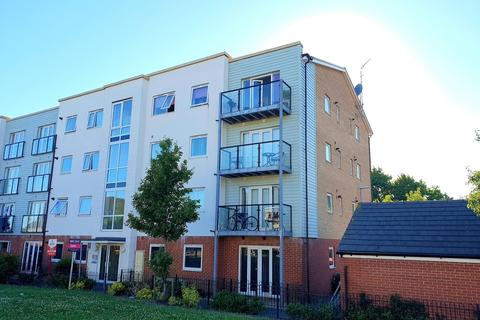 2 bedroom apartment to rent - Onyx Crescent, Thurmaston, Leicester