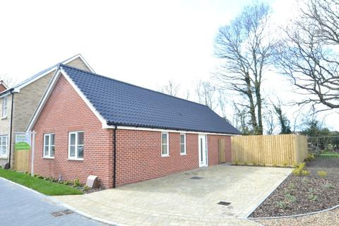 2 bedroom detached bungalow for sale - Boundary Oaks, Off London Road, Capel St. Mary, IP9 2FL