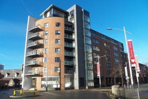 2 bedroom flat to rent - Swansea