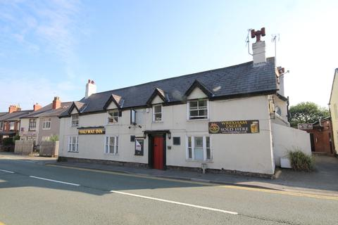 4 bedroom barn conversion for sale - High Street, Caergwrle