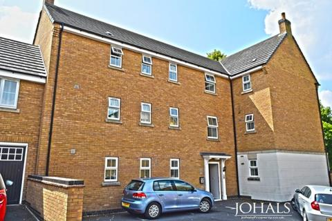 2 bedroom flat to rent - Malsbury Avenue,  Leicester, LE7