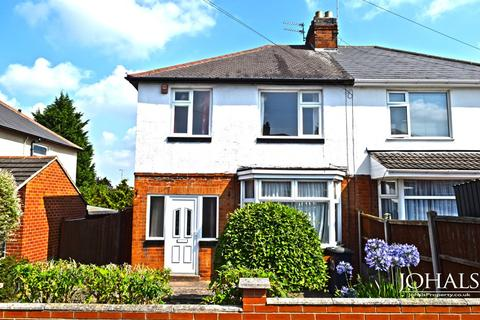3 bedroom semi-detached house to rent -  Houlditch Road, Clarendon Park, Leicester, LE2