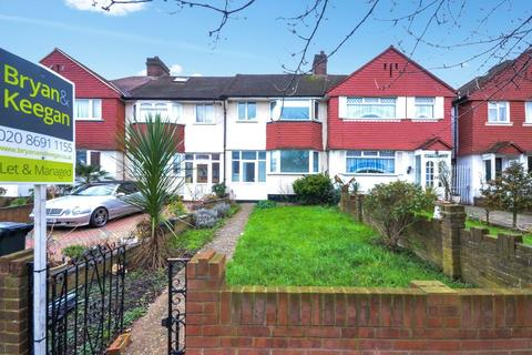 4 bedroom terraced house to rent - Sevenoaks Road, Brockley, London