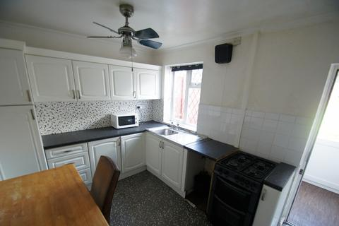 3 bedroom terraced house to rent - Strathmore Avenue, Coventry, CV1 2AH