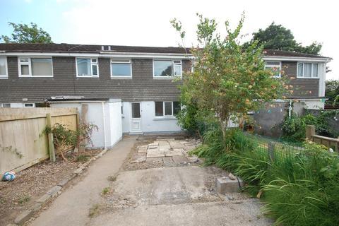 3 bedroom terraced house for sale - Tudor Way, Tenby