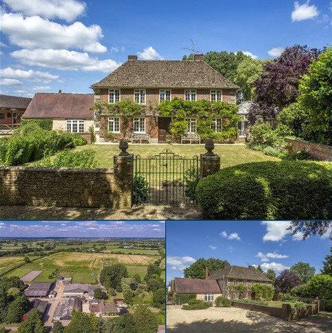 4 bedroom farm house for sale - Greenway, Tockenham, Swindon, Wiltshire, SN4