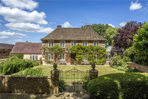 4 bedroom farm house for sale - Greenway, Tockenham, Swindon, Wiltshire, SN4