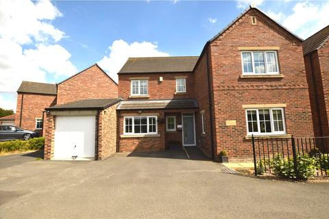 4 bedroom detached house for sale - Maple Court, Woodlesford, Leeds, West Yorkshire