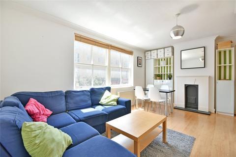 1 bedroom flat to rent - Roman Road, Bow, E3