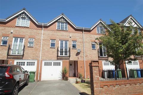 4 bedroom townhouse for sale - Devonshire Road, Broadheath, Altrincham