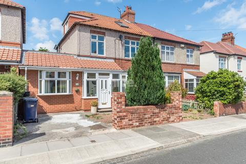 5 bedroom semi-detached house for sale - The Drive, High Heaton, Newcastle Upon Tyne